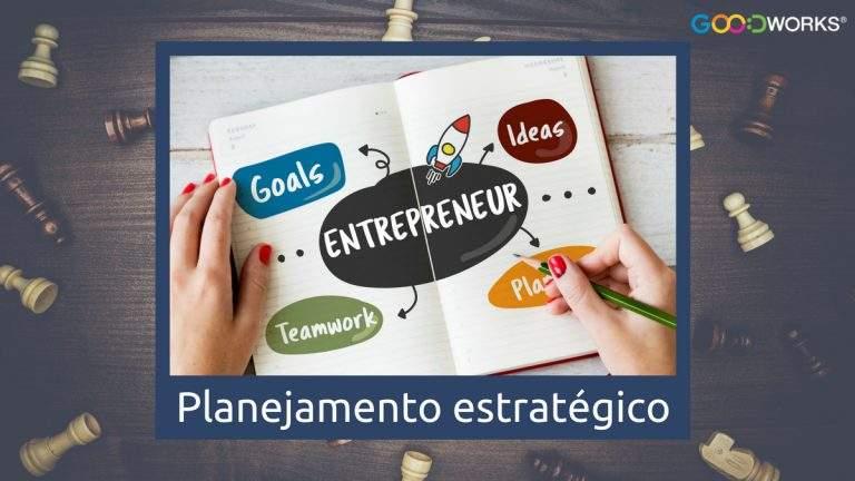 Planejamento estratégico para Marketing Digital