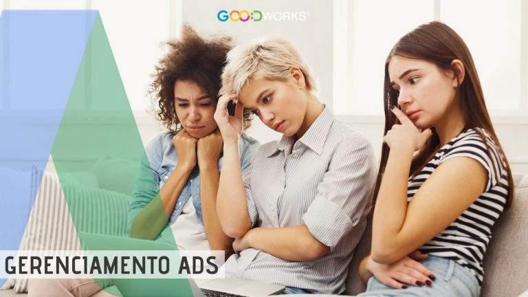 Gerenciamento de ADS