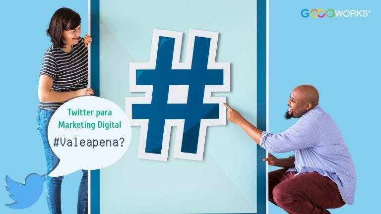 Twitter para Marketing Digital