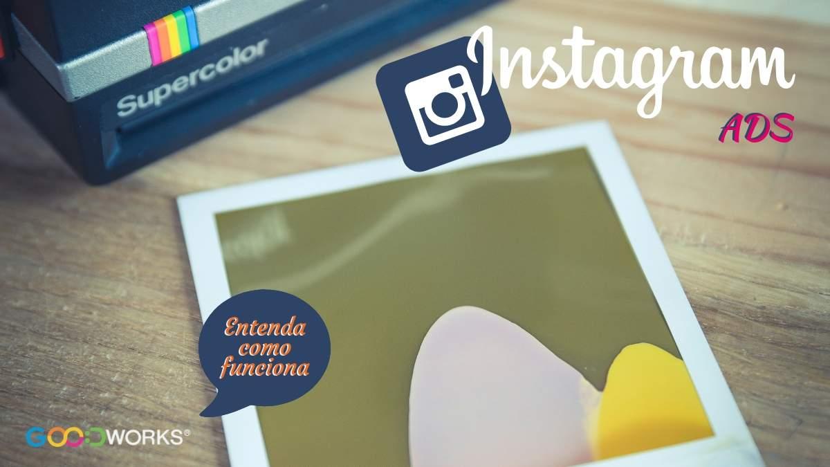 Como funciona o Instagram ADS