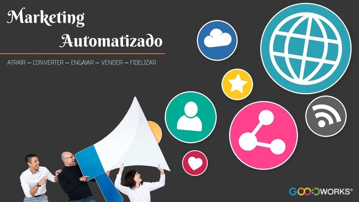 Você sabe que é marketing automatizado?